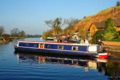 Boat-turning
