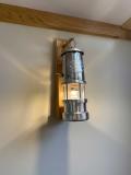 Minors-lamp