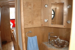 Cupboards-and-basin